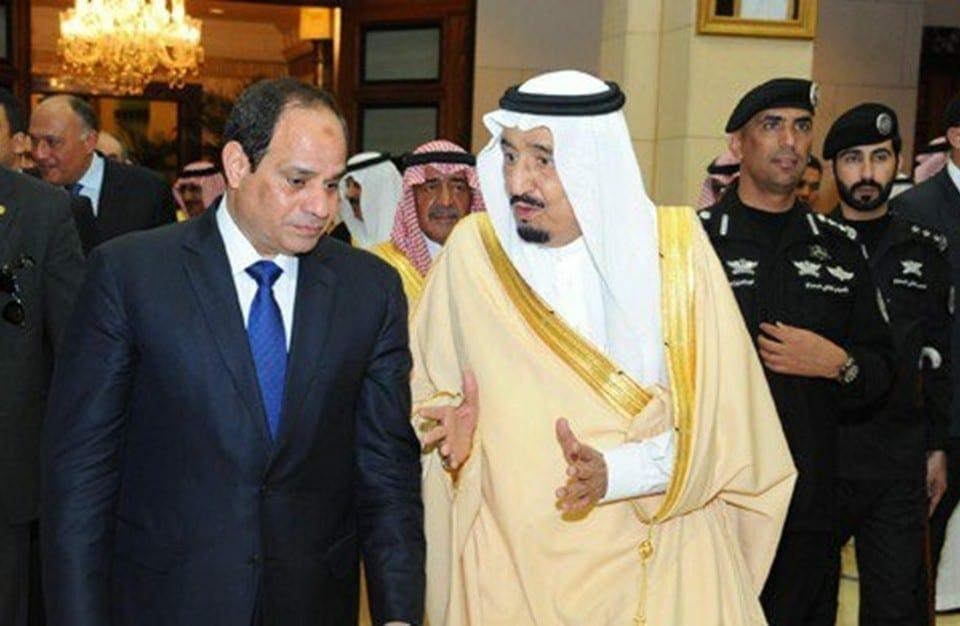 الكاتب السعودي صالح الفهيد يؤكد: الخلافات المصرية السعودية لن تحل على المدى المنظور
