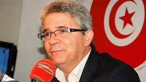 عدنان منصر الأمين العام لحزب حراك تونس