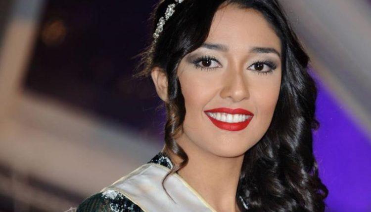 ملكة جمال المغرب 2016