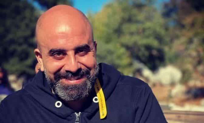 هشام حداد