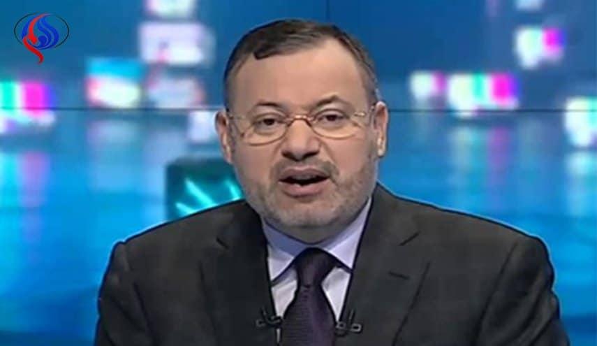 أحمد منصور