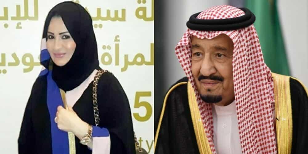 يوم أسود على ابن سلمان أمر قضائي فرنسي عاجل بإلقاء القبض على الأميرة حصة بنت سلمان وطن يغرد خارج السرب