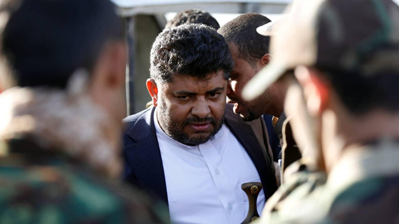 تغريدات غامضة لرئيس اللجنة الثورية التابعة للحوثيين توحي بتهديد كبير ينتظر السعودية.. ماذا قال؟