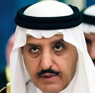 """أمير سعودي يصف المتظاهرين ضد الأسرة الحاكمة بـ""""المرتزقة"""" وما قاله الأمير أحمد بن عبد العزيز حسن نية"""