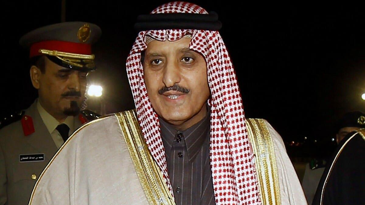احمد بن عبد العزيز
