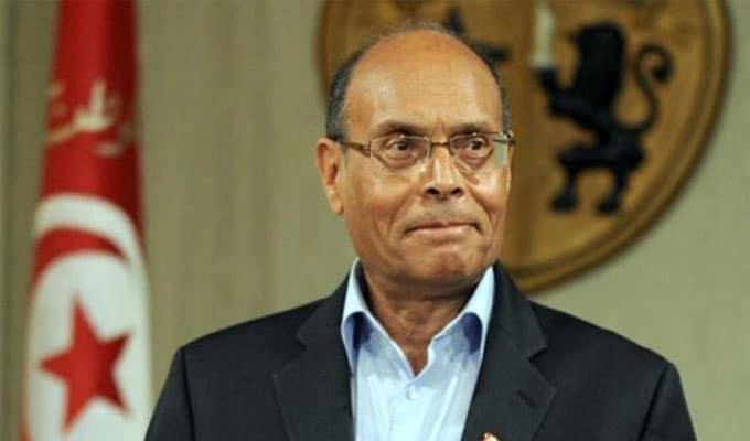 المرزوقي يدعو الديمقراطيين للانتفاض في وجه الديكتاتورية اذا حدث هذا الأمر في تونس