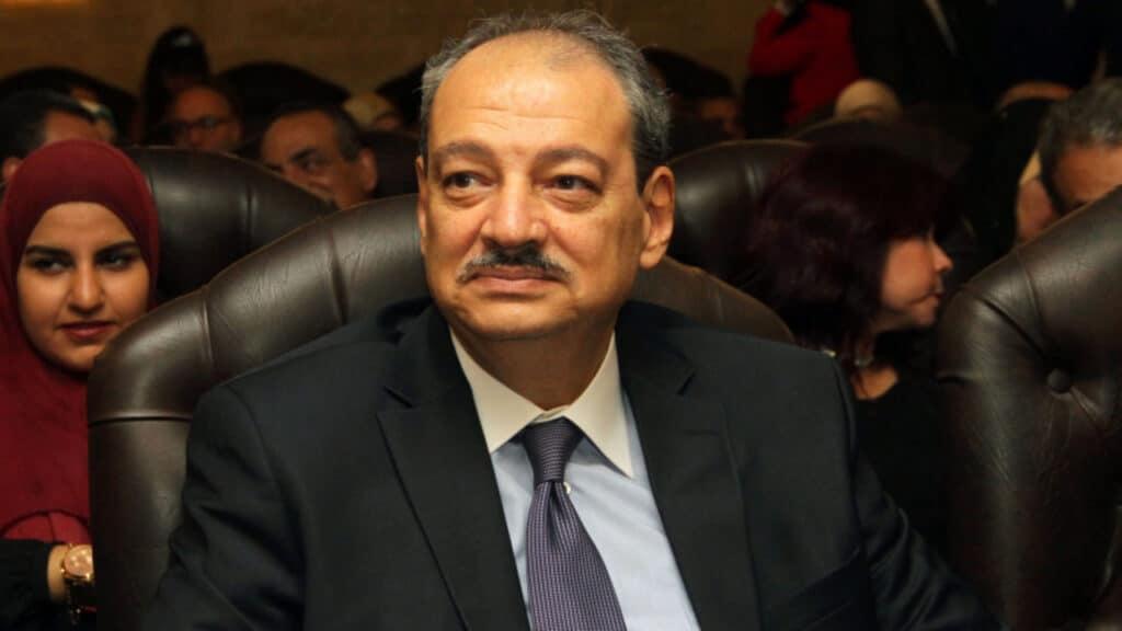 النائب العام بمصر يصدر هذا القرار بعد انتشار الفيديوهات الجنسية للمخرج خالد يوسف!