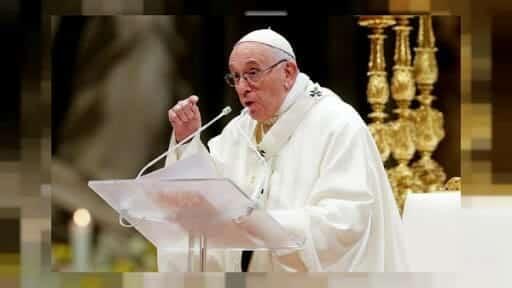 زيارة البابا للسعودية