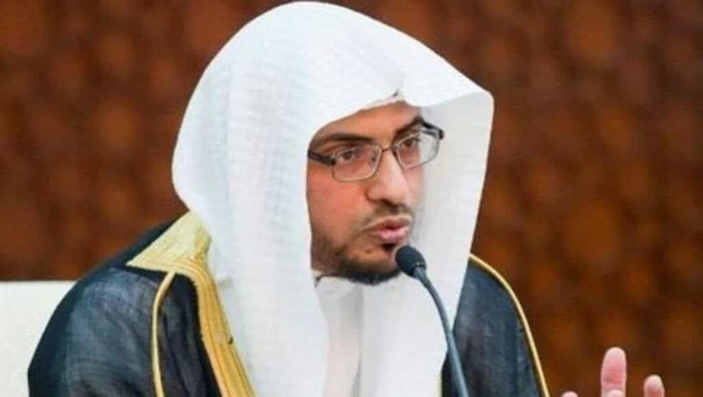 صالح المغامسي على يقين: قطر ستنجب رجلاً سيخرج الاتراك من أراضيهم والاخوان لا يعرفون الاسلام!