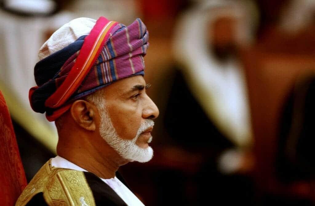 السفارة الأمريكية أصدرت بياناً عاجلاً.. هذا ما قاله رئيس الوزراء الهندي ومحمد بن راشد بحق السلطان قابوس