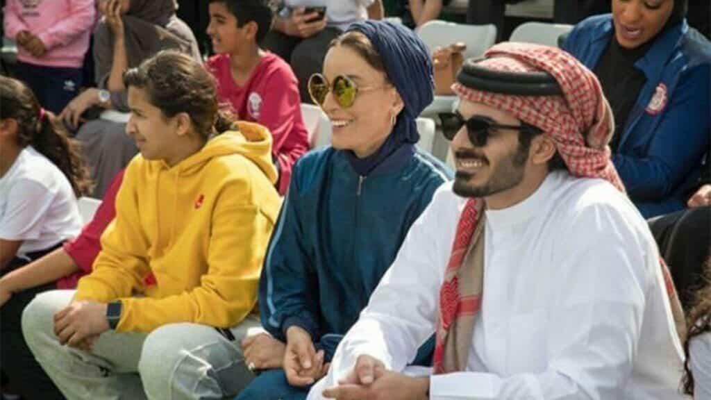 هذا ما قاله شقيق أمير قطر خليفة بن حمد عن قصف الاحتلال الغاشم لغزة