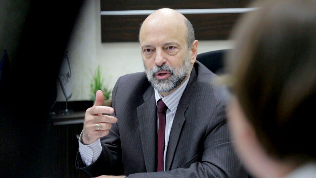 عمر الرزاز