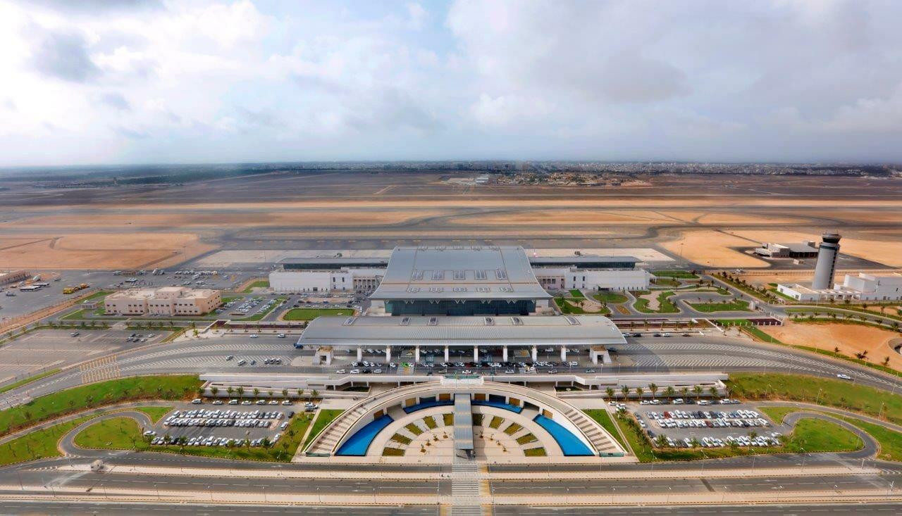 مطار صلالة الدولي