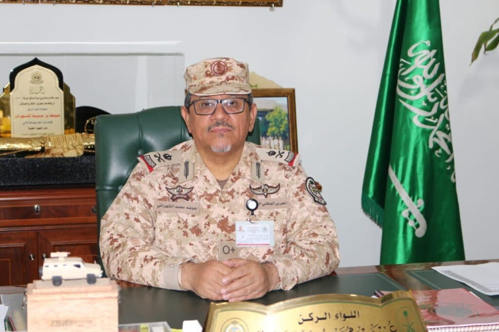 تفاصيل خطيرة تكشف انهيار الحد الجنوبي.. القتلى يومياً بالعشرات واستدعاء لواء الملك عبدالعزيز الآلي