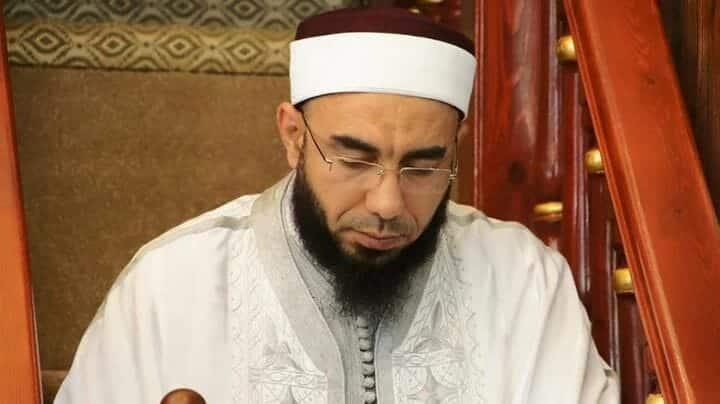 بشير بن حسن