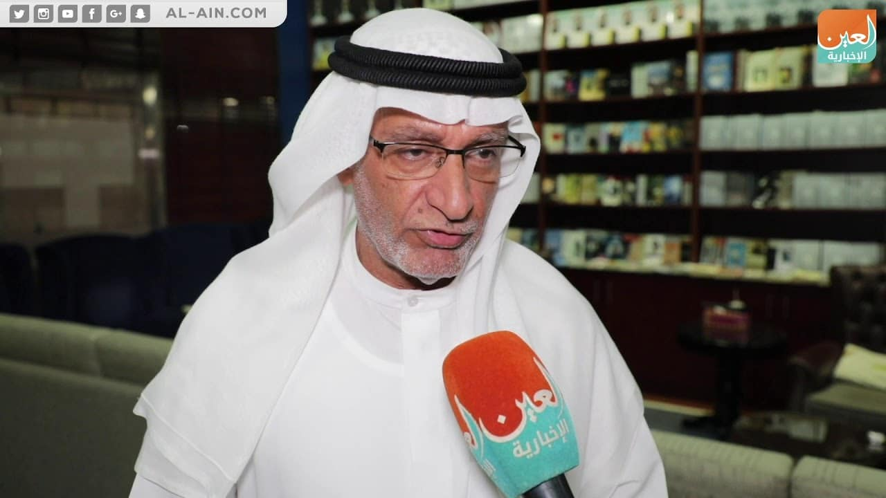 عبدالخالق عبدالله يثير الجدل ويلمح للأزمة مع السعودية.. هل يحذف هذه التغريدة أيضا؟