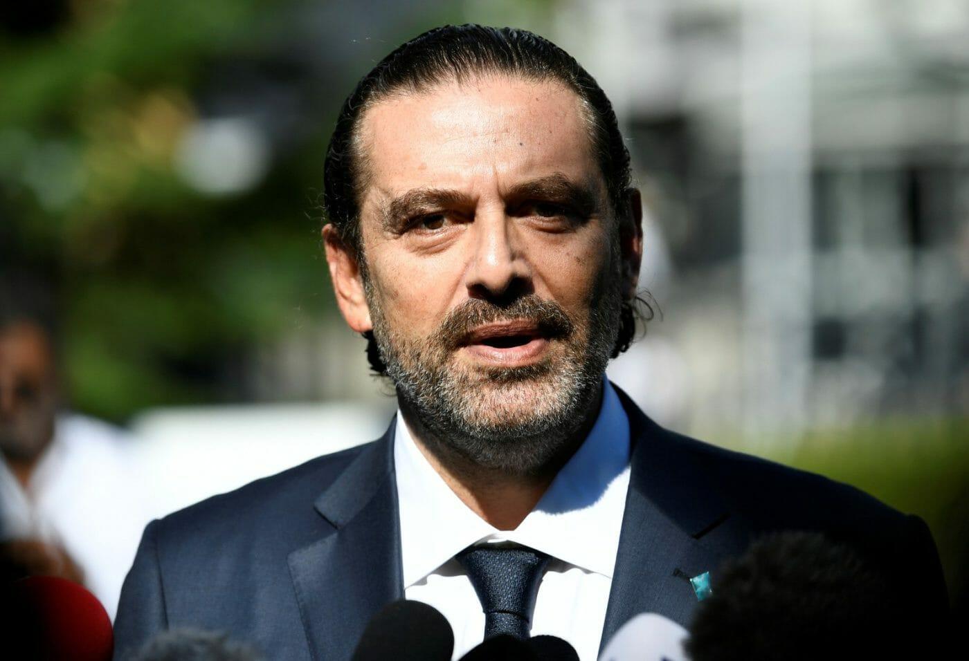 """""""وليّ العهد يقول لك عليك تحمّل النتائج"""".. تفاصيل مكالمة وبخ فيها عادل الجبير سعد الحريري والأخير ينفي:""""لم يحدث"""""""