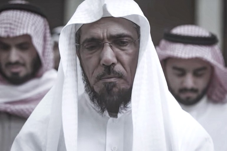 سلمان العودة بين الحياة والموت في معتقلات السعودية وأخطر تصريحات لنجله منذ اعتقاله وطلب استغاثة