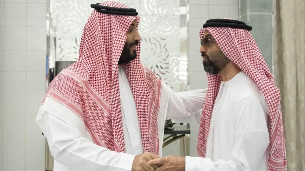 """يكشف لأول مرة .. تقرير """"سري"""" من طحنون بن زايد بشأن مقتل جمال خاشقجي"""