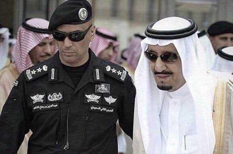 """أمير سعودي يكشف المستور: ابن سلمان استعان بعناصر """"بلاك ووتر"""" لتصفية اللواء """"الفغم"""".. وهذا ما دفعه لذلك"""
