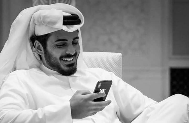 خليفة بن حمد مهاجما دول الحصار: مخططكم دنيء وجرائمكم حيكت في ليل دامس بالمكر والغدر