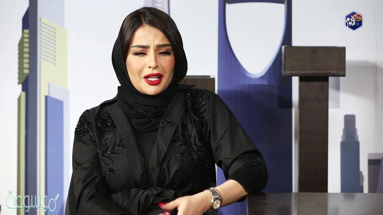 فيديو يكشف زواج الفاشينيستا السعودية بدور البراهيم والمهر يصدم المتابعين!