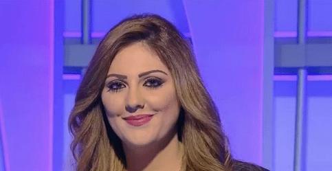 """هكذا ردت مذيعة """"الجزيرة"""" آنيا الأفندي على تهديدها بصور عارية مفبركة كما فعل صبيان ابن سلمان مع غادة عويس"""