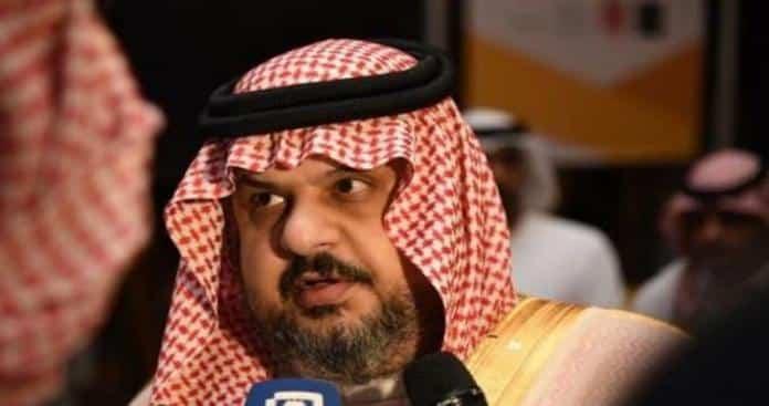 """نصيحة """"لوجه الله"""" من حمد بن جاسم لـ ابن سلمان أثارت جنون أمير سعودي بارز فشتمه:""""يالبجاحتك"""""""