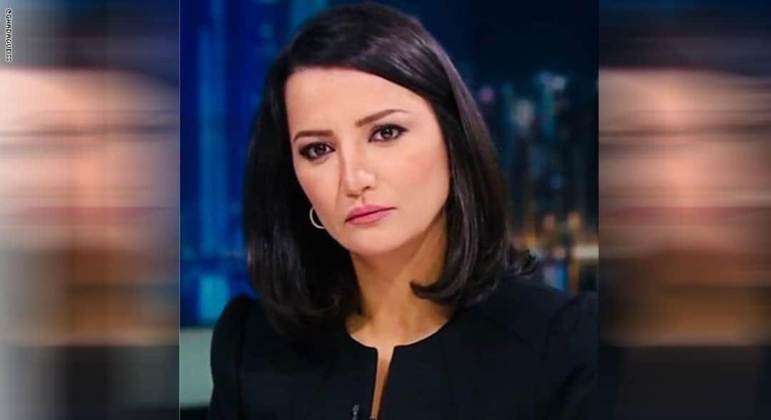 """غادة عويس ساخرة من """"ابن سلمان"""": تتحدث عن المعارضة في قطر وترتعب من """"الصامتين"""""""