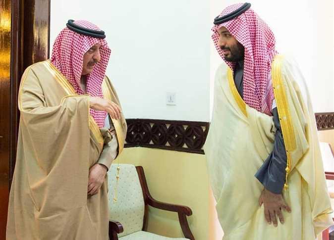 """حدث """"كبير وخطير"""" في السعودية .. هل قتل محمد بن سلمان عمّه أحمد والأمير محمد بن نايف!؟"""