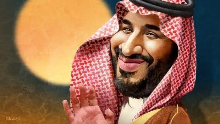"""مجلة """"لوبوان"""": الأحلام الفرعونية لـ""""محمد بن سلمان"""" تبددت كلها وبات يندب حظه الآن"""