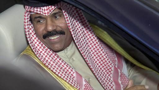 شخصان مرشحان لمنصب ولي العهد صحيفة السعودية والإمارات ستسيطران على نواف الصباح وطن