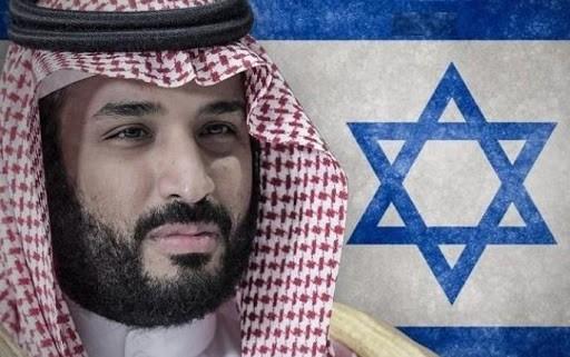 الغارديان تكشف دور محمد بن سلمان في اتفاق التطبيع بين الامارات والبحرين مع اسرائيل
