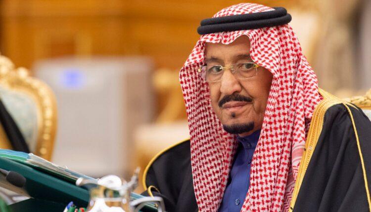 الملك سلمان - الرياض