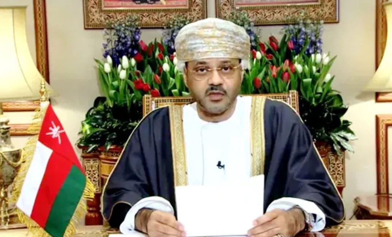 هذا ما قاله وزير خارجية سلطنة عمان عن قمة العشرين في السعودية من خلف الشاشات