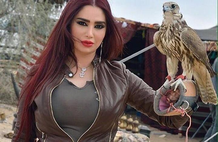 """""""شاهد"""" ممثلة سورية معروفة لم تتعظ من فضيحة دانا جبر الجنسية ونشرت هذه الصورة للكبار فقط مثيرة موجة غضب!"""