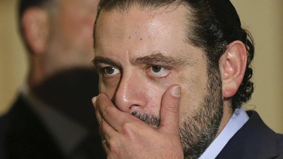 """سعد الحريري يكشف كيف أنقذت هذه الجهة لبنان من """"مخطط جهنمي"""" كاد يتسبب بكارثة؟"""