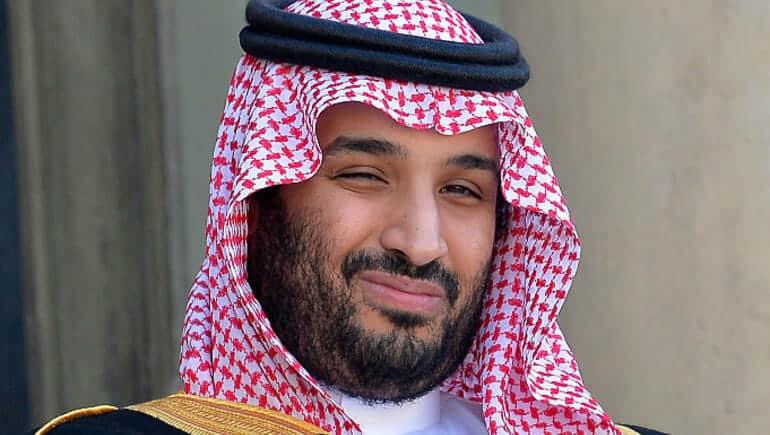 """الدنمارك """"طلعت من عين"""" ابن سلمان.. """"شاهد"""" تفاصيل الخلاف السعودي الدنماركي الذي أثار جنون الأمير المراهق"""