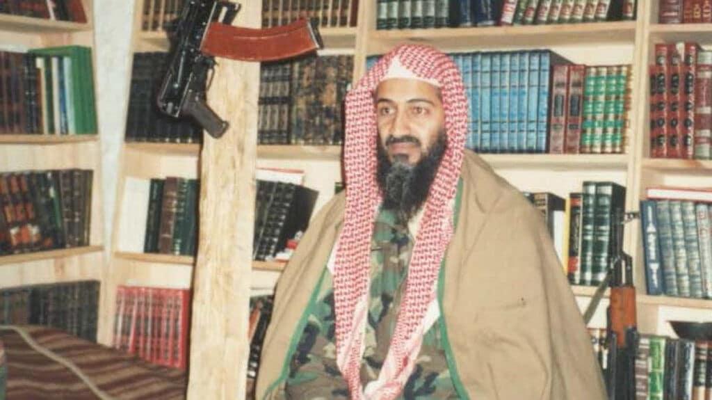 أسامة بن لادن أمر عناصره بعدم اغتيال بايدن بعدما شكل فرقتين للاغتيال
