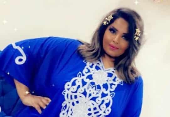 ما مصير الفنانة هيا الشعيبي بعد اختراق حسابها في سناب شات ونشر فيديو إباحي عليه!؟