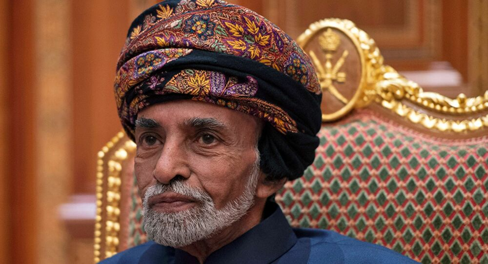 لوفيغارو: مخاوف حول خلافة سلطان عُمان بسبب السعودية والإمارات وهذا سر الرسالة التي أودعها السلطان في خزانته