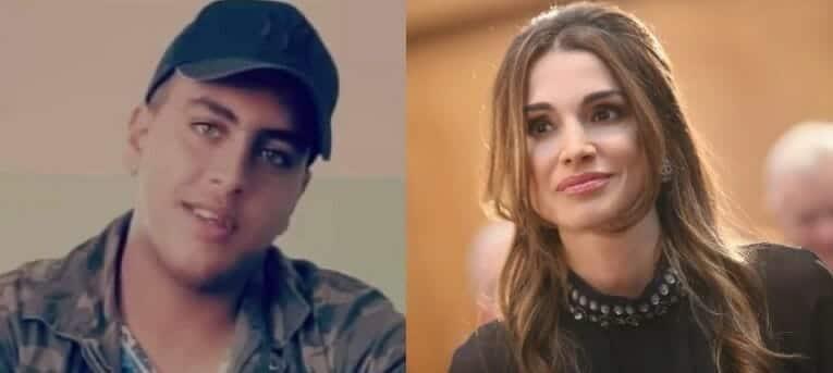تغريدة الملكة رانيا عن جريمة الزرقاء البشعة تشعل المواقع .. ماذا قالت فيها وهل أيّدت إعدام الجُناة؟!