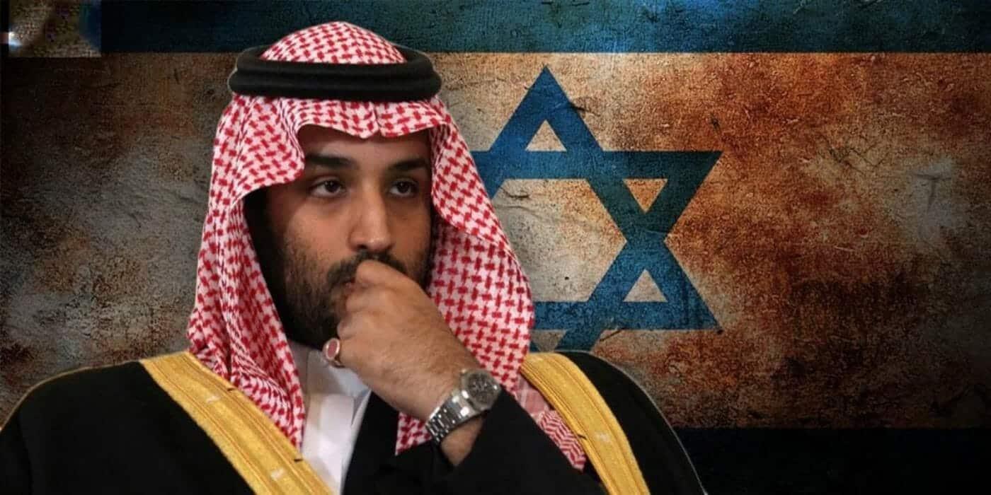 """""""خادم صفقة القرن"""" يُصدر قراراً مفاجئاً """"من المدينة المنورة إلى الحدود الأردنية""""!"""