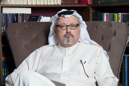 """""""Geld, dann Geld."""" Der ehemalige CIA-Direktor enthüllt zum ersten Mal Einzelheiten zu den Befehlen, Khashoggi und das grüne Licht zu töten"""