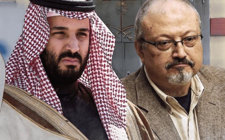"""فضيحة """"أكبر"""" لابن سلمان على الأبواب.. تطور جديد بقضية جمال خاشقجي وخطيبته تكشف التفاصيل"""
