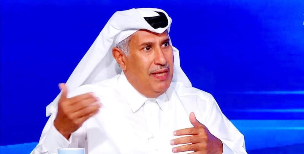 الشيخ حمد بن جاسم يكشف: هذه أسباب تصعيد الحوثيين للهجمات على السعودية