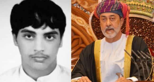 معارض إمارتي يوجه رسالة عاجلة للسلطان هيثم بشأن المعتقل في سجون الامارات عبدالله الشامسي