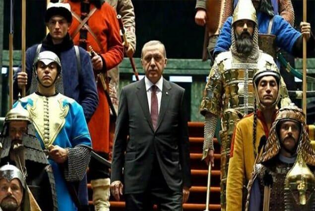 اخر ابن زايد هو دفتر شيكات.. فايننشال تايمز تكشف كواليس الصراع الإماراتي التركي وهذا ما سيفعله أردوغان