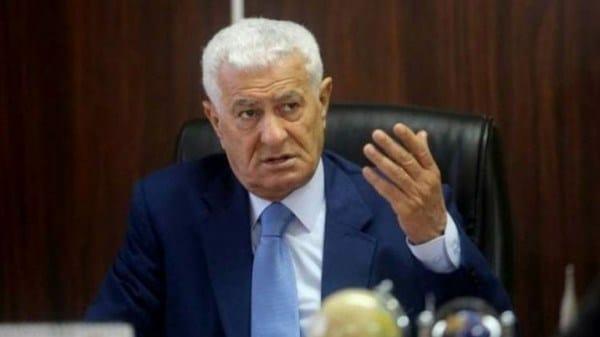 """""""Bemühungen, die Rolle der saudischen Königsfamilie zu beenden"""", lehnten gefährliche Aussagen eines Mitglieds der Fatah und der Palästinensischen Autonomiebehörde ab"""