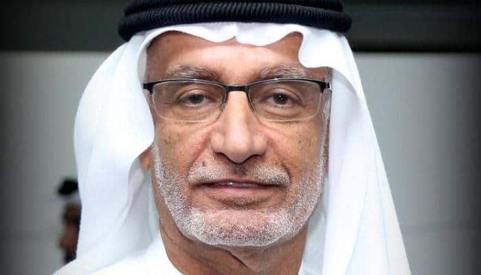 تغريدة لمستشار ابن زايد تفضح الخلاف الكبير بين السعودية والإمارات بعد الانسحاب المفاجئ من اليمن